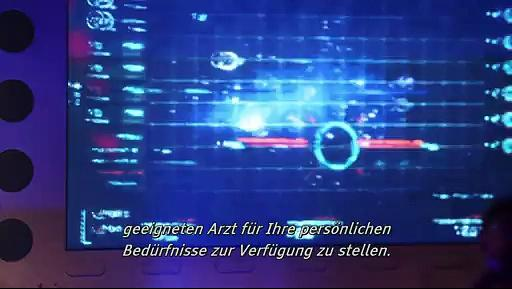 Doctor Who - Die Nacht des Doktors (German)