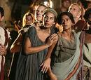 204 - The Fires of Pompeii