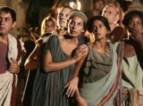 204 - The Fires of Pompeii