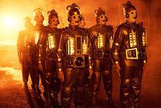 301 Cybermen Mondas