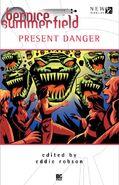 Present Danger Anthologie cover