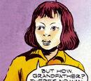 Gillian (Enkelin des Doctors)