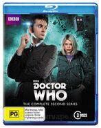 Series 2 Blu-Ray