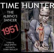 The Albino's Dancer Audio