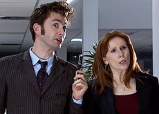 203 doctor donna