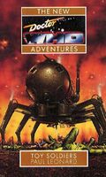 Doctor Who - New Adventures - 42 - Toy Soldiers - Paul Leonard
