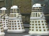 Imperiale Daleks
