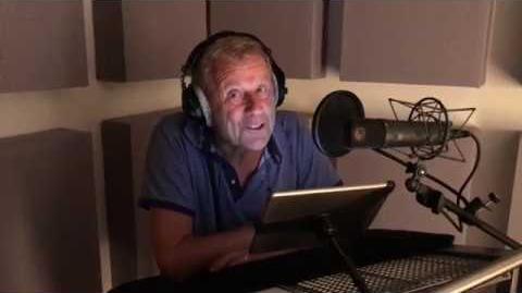 Michael Schwarzmaier Grußbotschaft - Doctor Who - Die Auferstehung der Daleks