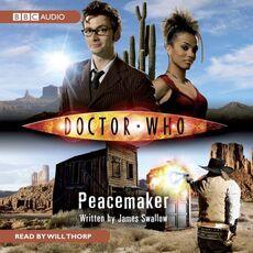 Peacemaker-audio
