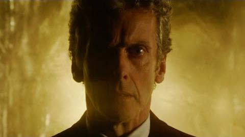 Doctor Who Series 9 Trailer -2