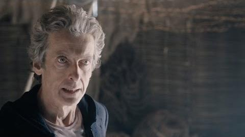 The Doctor's Torment - Doctor Who- Series 9 (2015) - BBC