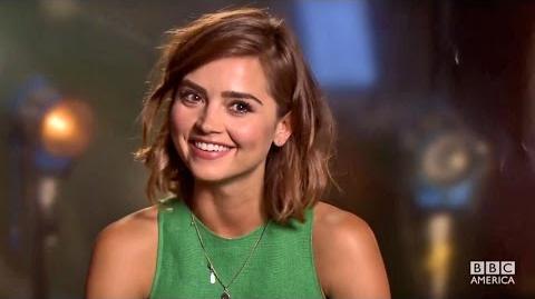 Doctor Who- A Look Ahead at Season 9 - Clara Oswald