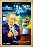 An Adventure in Space and Time 6