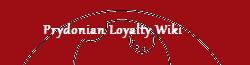 Prydonian Loyalty Wiki