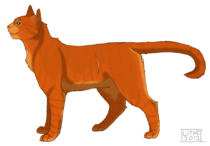 Firestar by lithestep-d41f36y