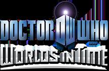 File:DrWho Logo.png