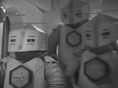 White Robots