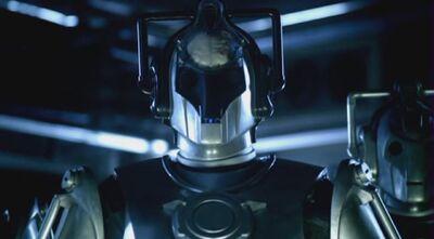 Cyber Leader Kang