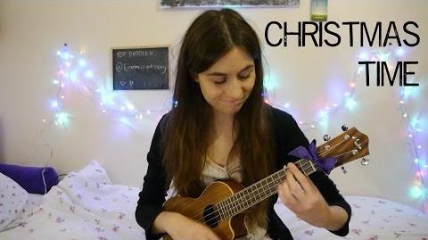 Christmas Time - Original Song