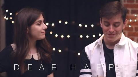 Dear Happy dodie feat. Thomas Sanders