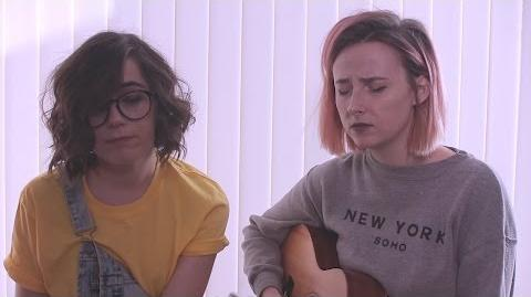 Words ain't enough Tessa Violet feat. dodie