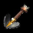 Zebuth Shovel