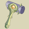 Hammer Smithmagus Hammer