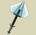 Dha's Solid Mace
