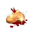 Boowolf Magic Testicles