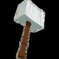 Mumminotor Hammer