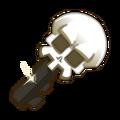 Skeleton Dungeon Key