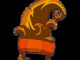 Cra's Burnt Headgear