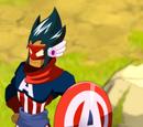 Capitão Amakna