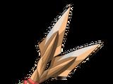 Eurfolles Daggers