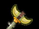 Kardorim's Crypt Key