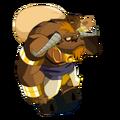 Minotauroro