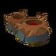 Boar Hooves