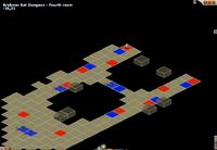 Brakmar Rat Dungeon Room 4