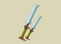 Great Sylvan Daggers