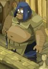 Innkeeper Bagrutte