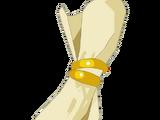 Characteristic Scroll