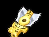 King Leorictus's Crypt Key