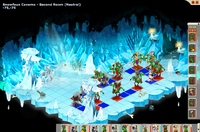 Snowfoux Dungeon Room 2