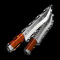 Ostwogoth Daggers