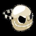 Kwismas Nightmare Mask