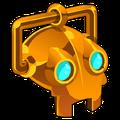 Deep Sea Mask