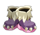 Moowolf Boots
