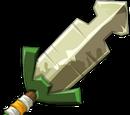 Ouginassi-Schwert