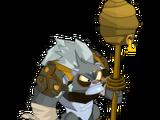 Rampant Bearbarian
