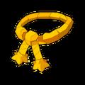 Yellow Piwi Belt
